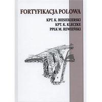 FORTYFIKACJA POLOWA (9788378891307)
