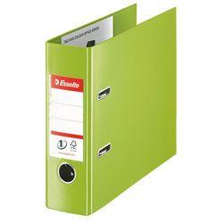 Esselte Segregator bankowy a5/75 vivida zielony (4049793007731)