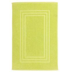 Dywanik łazienkowy Cooke&Lewis Palmi 50 x 80 cm zielony, 710195