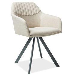 Obrotowe krzesło do jadalni Milton 2