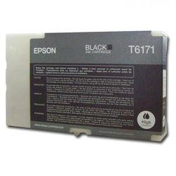 oryginalny ink c13t617100, black, 100ml, high capacity, epson b500, b500dn, marki Epson
