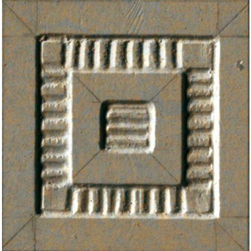 PALACE STONE Tozzetti Pavimenti Greca Nero 3,2x3,2 (P-11) (glazura i terakota) od 7i9.pl Wszystko  Dla Domu