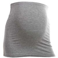 MAMABAND Pas podtrzymujący brzuch Basic kolor szary (8718227023321)