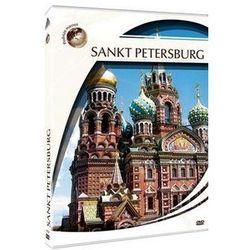 sankt petersburg od producenta Dvd podróże marzeń