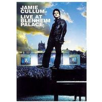JAMIE CULLUM - LIVE AT BLENHEIM PALACE (DVD)