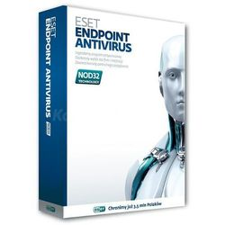 ESET Endpoint Antivirus NOD32 SUITE