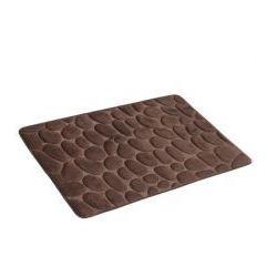 Awd interior dywanik łazienkowy brąz awd02161143