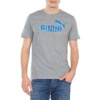 hero koszulka szary xxl marki Puma