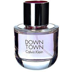 downtown woman 90ml edp od producenta Calvin klein