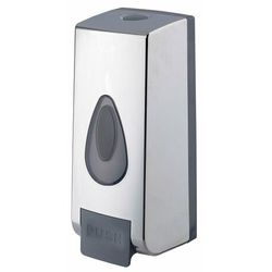 Dystrybutor mydła Bisk M3 600 ml chrom (5901487080750)