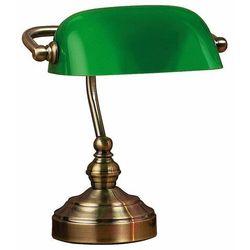 Markslojd Lampa stołowa bankers mała 105930 - black friday - 21-26 listopada (7330024550551)