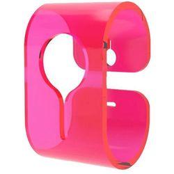 Wieszak b-hooked na ręcznik albo ścierkę, różowy marki Neon living