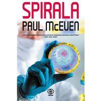 Paul McEuen. Spirala. (9788375105001)