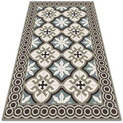 Dywanomat.pl Modny uniwersalny dywan winylowy modny uniwersalny dywan winylowy portugalski styl