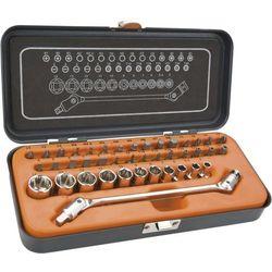 Zestaw kluczy nasadowych NEO 1/4 cala 08-603 (41 elementy) (5907558409307)