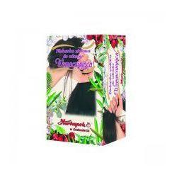 Płukanka ziołowa do włosów wzmacniająca 18szt z kategorii Pozostałe kosmetyki do włosów