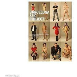 Erika lust (sp) Erika lust - barcelona sex project dvd
