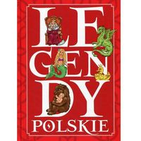 Legendy polskie, Dragon