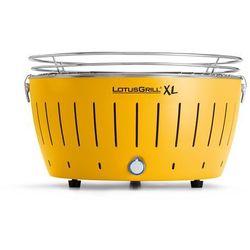Lotusgrill  xl®: kolor - żółty