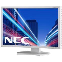 NEC P232W, pobór mocy 29W