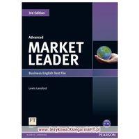 Market Leader Advanced. Test File (9781408219638)