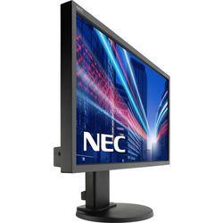 NEC E243WMi, czas reakcji: 6ms