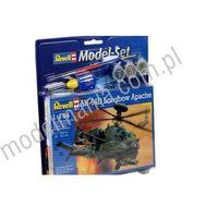 REVELL Model Set AH-64D Longbow - Revell, JPRVLL0CJ042698 (5722533)