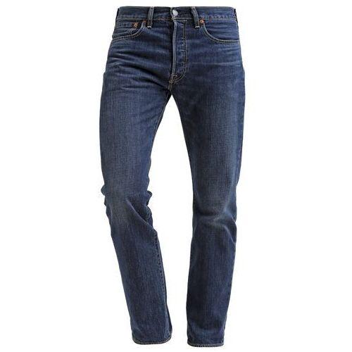 Levi's® 501 LEVIS ORIGINAL FIT Jeansy Straight leg state