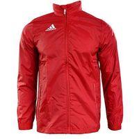 Kurtka przeciwdeszczowa Core 15 Rain Jacket Adidas - Czerwony - czerwony ()