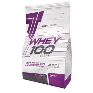 TREC Whey 100 / 900g (5902114012076)