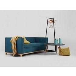 Duża sofa rozkładana trzyosobowa Customform by-TOM Morskie Fale- różne kolory tapicerki, SF032BY3ROZ-ET8578