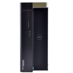 Dell Precision T5810 1012412064168 - Intel Xeon E5 1620 v3 / 64 GB / 512 GB / AMD FirePro W7100 / DVD+/-RW / W