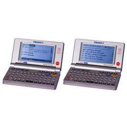 Mówiący Elektroniczny Tłumacz Angielsko-Polsko-Angielski Oxford T11.