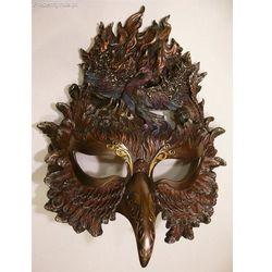 Maska ptak wyprodukowany przez Veronese