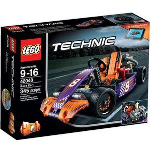 42048 GOKART Race Kart KLOCKI LEGO TECHNIC