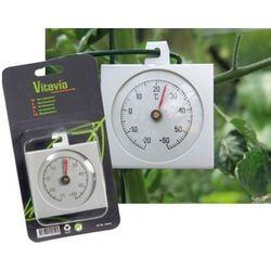 Termometr ogrodniczy do szklarni Vitavia - produkt z kategorii- Szklarnie