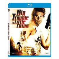 Wielka Draka w Chińskiej Dzielnicy (Blu-Ray) - John Carpenter