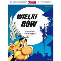 ASTERIKS WIELKI RÓW ALBUM 25, Goscinny Rene