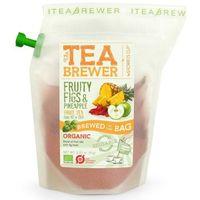 Growers cup Herbata owocowa z figą i ananasem 9g - teabrewer eko (5710129702055)