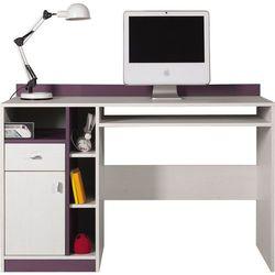 Meblar Stone 10 biurko komputerowe