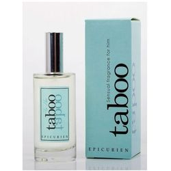 Erotyczne perfumy dla niego Epicurien Taboo 50 ml z kategorii Feromony