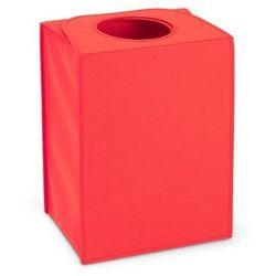 Brabantia - LaudryToGo - torba na bieliznę Rectangular - czerwona - czerwony (8710755104220)