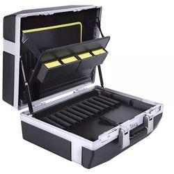 Raaco skrzynka na narzędzia premium, xl - 34/4f 139793 (5733439139793)