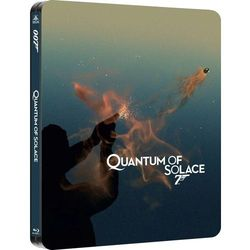 007 Quantum of Solace (Steelbook) (BD), kup u jednego z partnerów