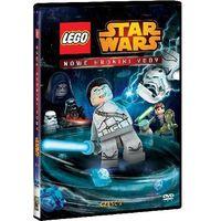 FILM LEGO Star Wars: Nowe kroniki Yody, część 2, DDS500524