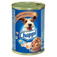 z wołowiną i drobiem - puszka 400g marki Chappi