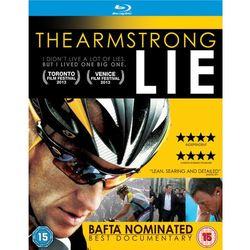 Kłamstwa Armstronga [Blu-Ray|UV], kup u jednego z partnerów