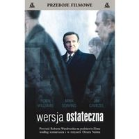 WERSJA OSTATECZNA Robert Westbrook (2005)