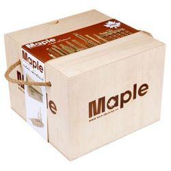 Klocki skrzynia 200 marki Maple