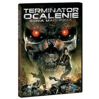 Terminator ocalenie: seria machinima terminator salvation: the machinima series marki Galapagos